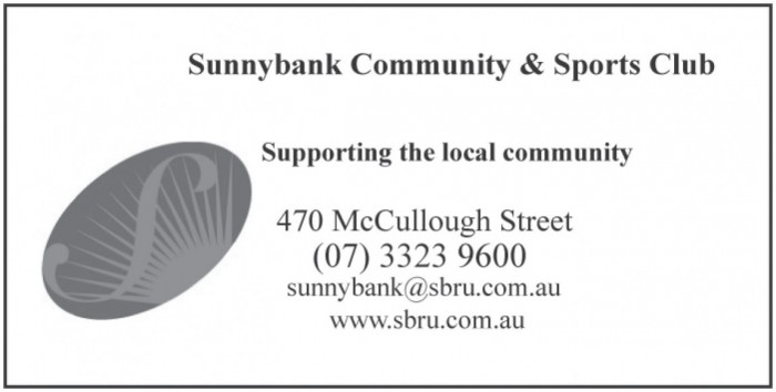 Sunnybank Community and Sports Club_Final Ad_Artwork 2015 Diarie