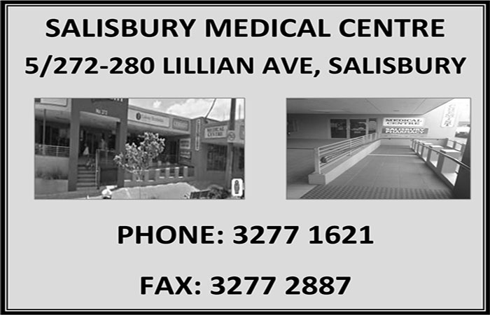 Salisbury Medical Centre